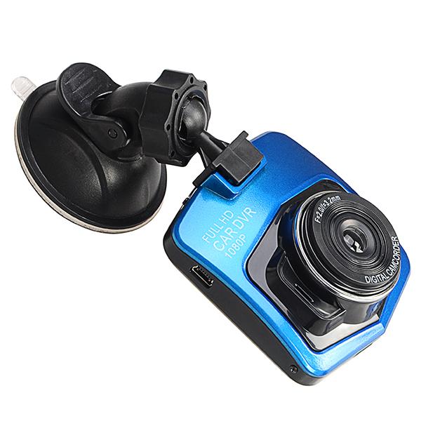 Dash Cam HD DK1903