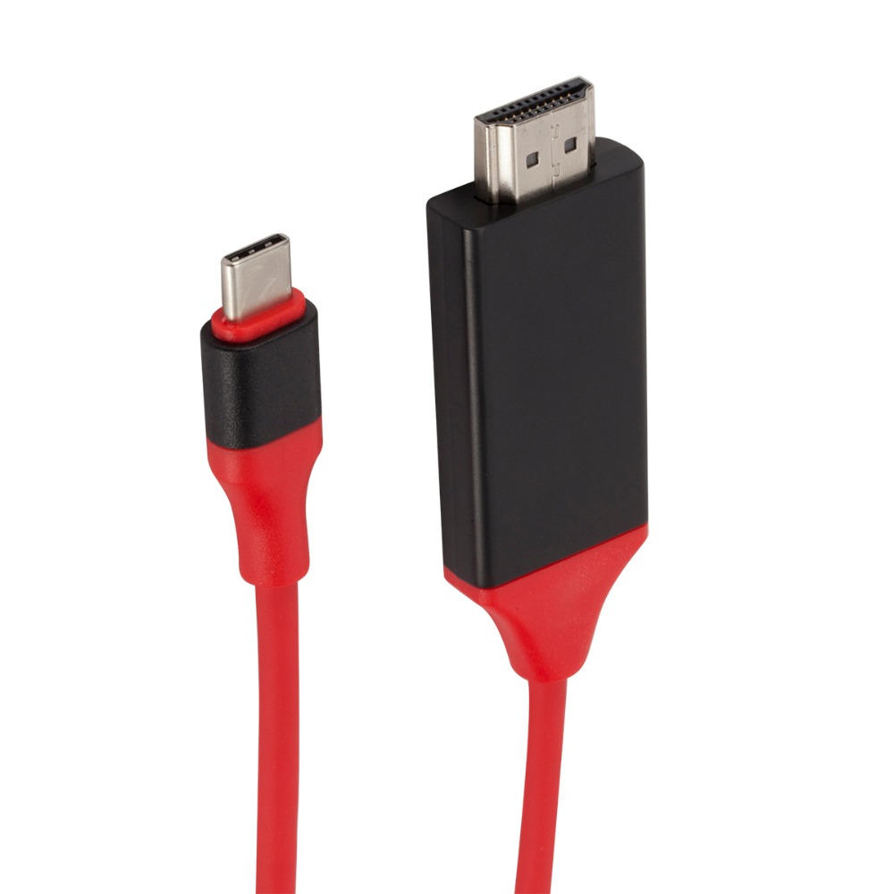2M HD Port Micro USB Cable