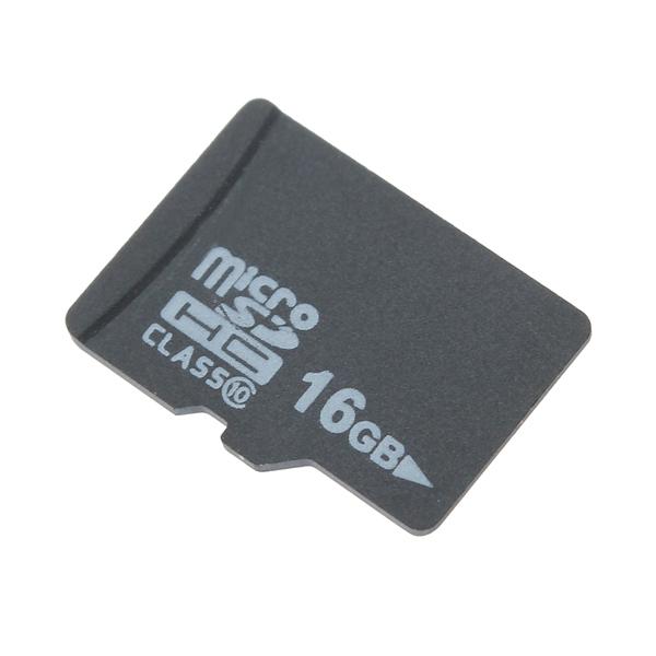 16GB Class10 MicroSD Memory Card