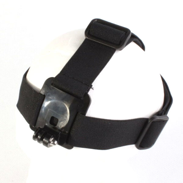 Elastic Adjustable Head Strap