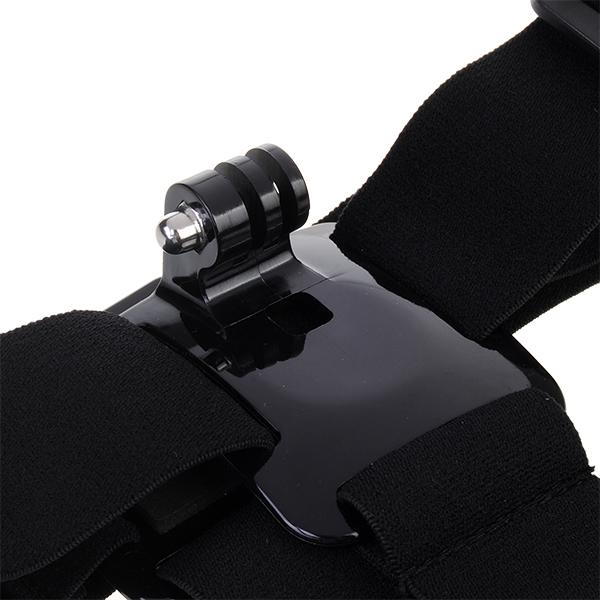 Elastic Adjustable Head Strap