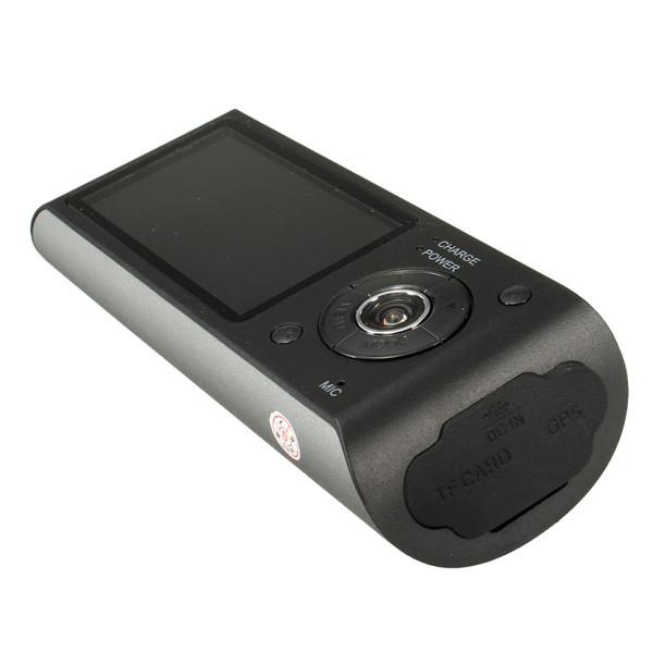 Dashcam Full HD Dual DXD1325
