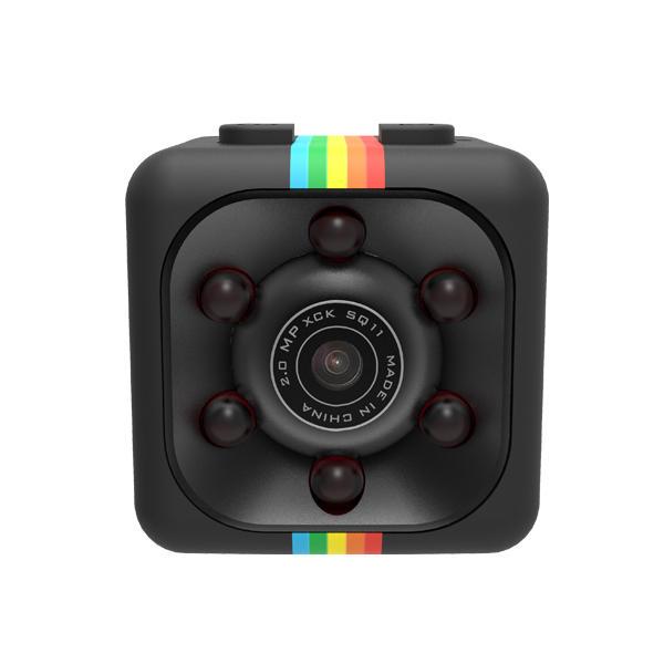DashCam FullHD DV2201