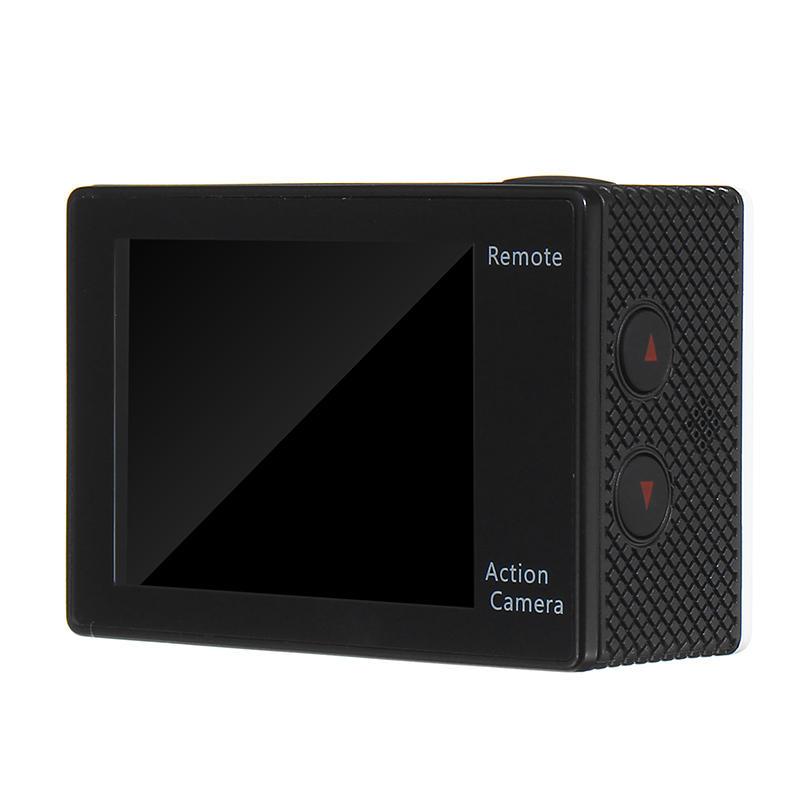 EKEN H9R Ultra HD WiFi Bundle